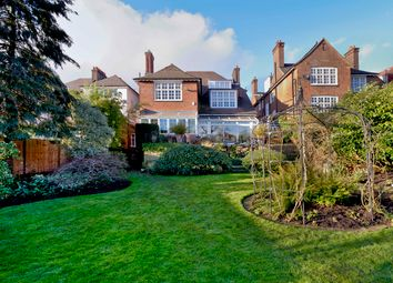 Thumbnail 7 bed detached house for sale in Oakhill Avenue, London