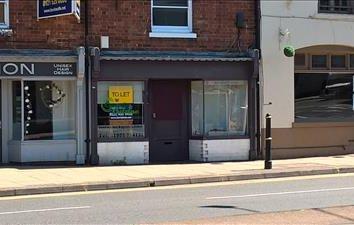 Thumbnail Retail premises to let in 65 Sidbury, Worcester