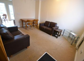 Thumbnail 4 bed town house to rent in Bold Street, Hulme, Manchester