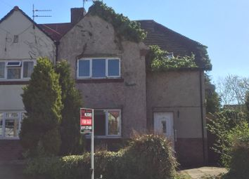 Thumbnail 3 bed semi-detached house for sale in Prospect Avenue, Seaton Delaval, Tyne & Wear