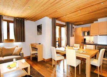 Thumbnail 4 bed apartment for sale in Flaine, Savoie, France