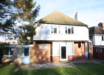 Barrack Road, Bexhill-On-Sea TN40. 4 bed detached house for sale