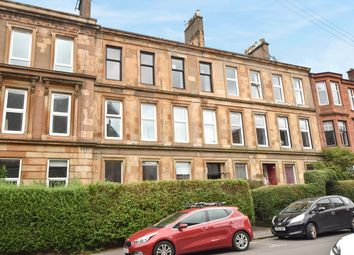 Thumbnail 2 bed flat for sale in White Street, Glasgow