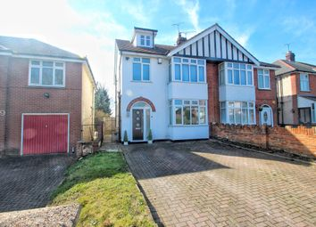 Thumbnail 5 bed semi-detached house to rent in St Andrews Avenue, Colchester