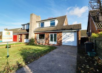 Thumbnail 3 bed semi-detached house for sale in Tee Lane, Burton-Upon-Stather, Scunthorpe
