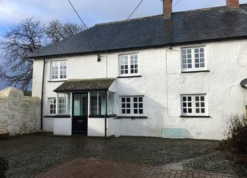Thumbnail 3 bed semi-detached house to rent in Umberleigh Barton, Umberleigh