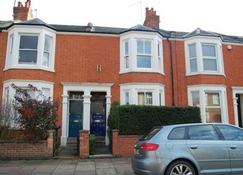 3 bed terraced house for sale in Broadway, Abington, Northampton NN1