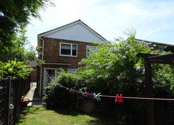 Thumbnail 2 bedroom maisonette to rent in Windsor Road, Brentwood