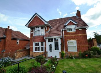 Thumbnail 3 bedroom detached house for sale in Near Crook, Thackley, Bradford