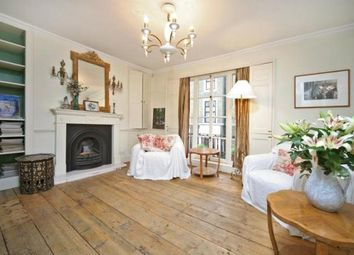 Thumbnail 3 bedroom property to rent in Brendon Street, Marylebone