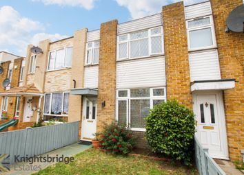 Thumbnail 3 bed terraced house for sale in Croydon Road, Plaistow