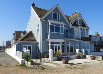 Thumbnail 5 bed semi-detached house for sale in The Promenade, Pevensey Bay