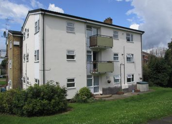 Thumbnail 2 bedroom flat to rent in Inskip Crescent, Stevenage