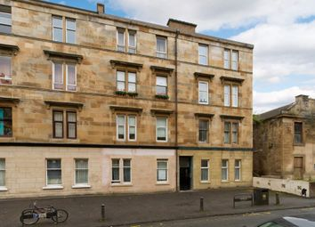Thumbnail 2 bed flat for sale in Flat 1/2 59, Bank Street, Glasgow