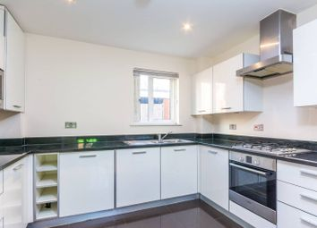 Thumbnail 3 bed flat to rent in Hillcrest, Ealing, London