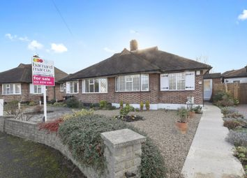 Thumbnail 3 bed detached bungalow for sale in Parkdale Crescent, Worcester Park