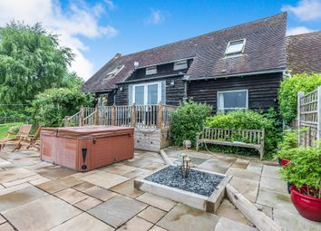 Thumbnail 4 bed detached house for sale in Summers Place, Whitbourne, Worcester