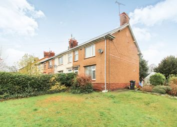 3 bed end terrace house for sale in Ambrose Terrace, Mold CH7