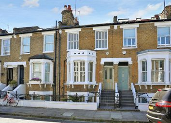 Thumbnail 3 bed terraced house for sale in Tabor Road, Brackenbury Village, London