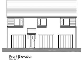Thumbnail 2 bed property for sale in Plot 1, Acland Park, Feniton, Devon