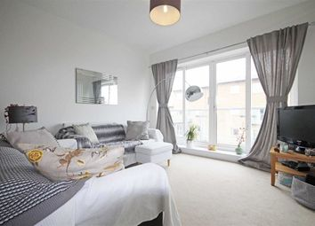 Thumbnail 1 bed flat to rent in Sundeala Close, Sunbury-On-Thames