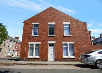Thumbnail 2 bed terraced house for sale in Durban Street, Blyth
