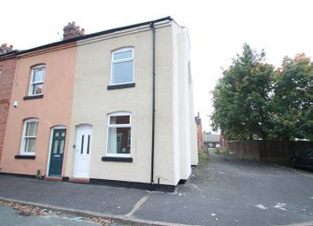 Thumbnail 3 bed end terrace house to rent in Peake Street, Knutton, Newcastle