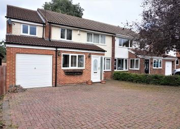 Thumbnail 4 bedroom semi-detached house for sale in The Avenue, Nunthorpe, Middlesbrough