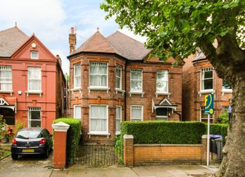 Thumbnail 2 bedroom flat for sale in Dartmouth Road, Willesden Green, London
