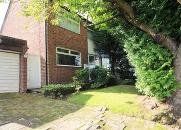 Thumbnail 3 bed semi-detached house for sale in Gateacre Park Drive, Gateacre, Liverpool