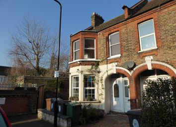 Thumbnail 2 bed maisonette for sale in Theydon Street, London, London