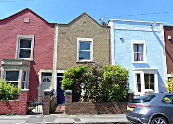 Thumbnail 2 bed terraced house to rent in Arnos Street, Bristol