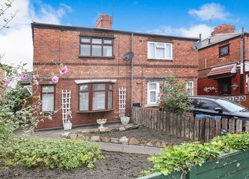 Thumbnail 2 bed terraced house for sale in Vale Street, Ettingshall, Wolverhampton