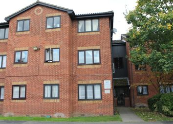 Thumbnail 1 bedroom flat for sale in Tramway Avenue, London