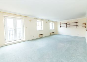Thumbnail 2 bed flat for sale in Melbourne Quay, West Street, Gravesend, Kent