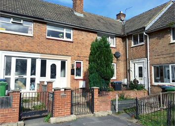 Thumbnail 3 bed terraced house for sale in Stead Close, Newton Aycliffe, Durham