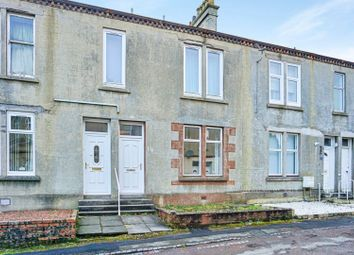 Thumbnail 1 bed flat for sale in Melville Place, Carluke