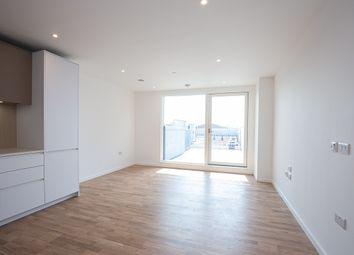 Meranti Apartments, 167 Grove Street, Deptford, London SE8. 1 bed flat