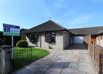 Thumbnail 3 bed bungalow for sale in Nailsea, North Somerset