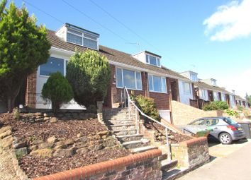 Thumbnail 3 bed semi-detached house to rent in Saywell Road, Luton