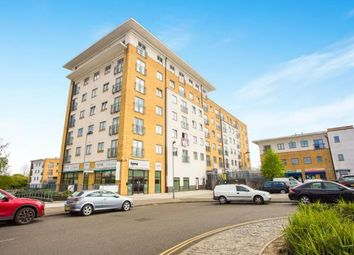 Thumbnail 1 bed flat for sale in Caldon House, Waxlow Way, Northolt, Middlesex