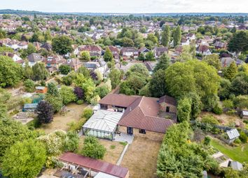 Thumbnail 4 bed bungalow for sale in Allenby Road, Maidenhead