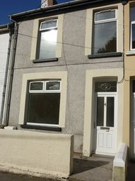 Thumbnail 1 bedroom terraced house to rent in Upper Adare Street, Bridgend, Pontycymer