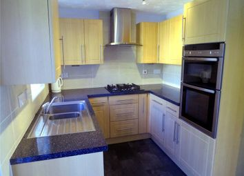 Thumbnail 2 bed terraced house to rent in Empress Avenue, Ilford