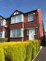 Thumbnail 3 bedroom semi-detached house for sale in Main Street, Scholes, Leeds