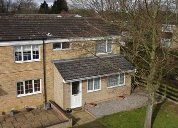 Thumbnail 3 bedroom semi-detached house for sale in Winchester Close, Stevenage, Herts
