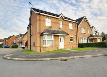 4 bed detached house for sale in Browns Way, Beverley, East Yorkshire HU17