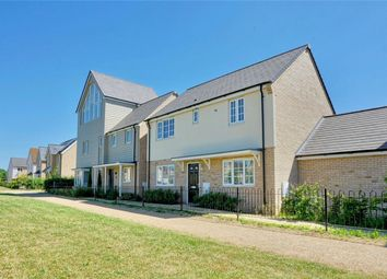 3 bed detached house for sale in Loves Farm, St Neots, Cambridgeshire PE19