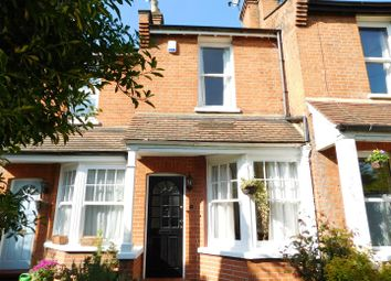 Thumbnail 2 bed terraced house for sale in Grove Footpath, Surbiton