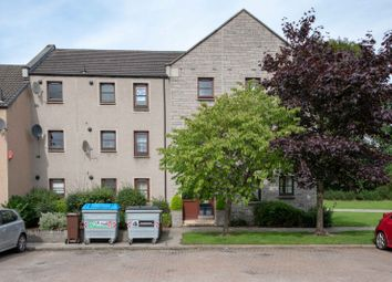 Thumbnail 2 bed flat for sale in Hutcheon Low Place, Aberdeen